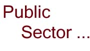 Public Sector Right-of-Way Consulting